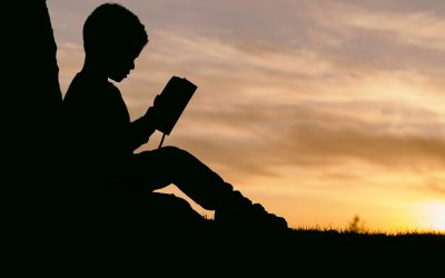 Bilingual Bible Chapters